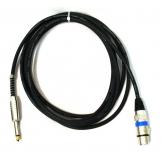 Микрофонный кабель MusicLife TLC 074 3m