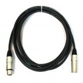 Микрофонный кабель MusicLife TLC 010 3m