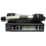 Радиомикрофон ProMXM WM-20A
