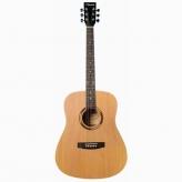 Акустическая гитара Veston D-40 SP/ N