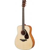 Акустическая гитара Yamaha FG800M NAT