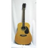 Акустическая гитара Caraya F630 N эстрадная