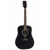 Акустическая гитара Cort AD810 OPB эстрадная