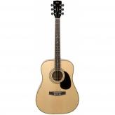 Акустическая гитара Cort AD880 NAT эстрадная