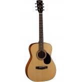 Акустическая гитара Cort AF510 NAT эстрадная