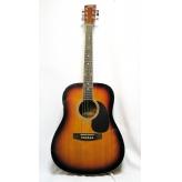 Акустическая гитара Homage LF-4110-SB эстрадная