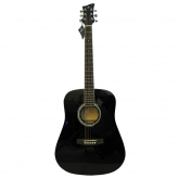 Акустическая гитара Jay Turser JJ45BK эстрадная