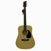 Акустическая гитара Jay Turser JJ45NT эстрадная