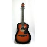 Акустическая гитара Naranda CAG110BS эстрадная