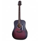 Акустическая гитара Takamine GS320BBS эстрадная