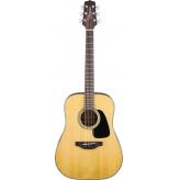 Акустическая гитара Takamine Jasmine GD-10NS эстрадная