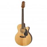 Акустическая гитара Takamine Jasmine S-34C эстрадная