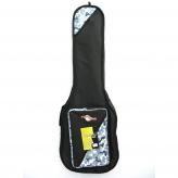 Чехол для электрогитары зимний Timebag E-G10R BKCFB