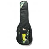 Чехол для электрогитары зимний Timebag E-G10R BKCFG