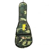 Чехол для гитары акустической эстрадной тонкий Timebag W-105U-CFG