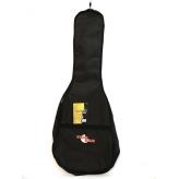 Чехол для гитары акустической эстрадной утепленный TimeBag W-105U