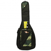 Чехол для гитары акустической эстрадной зимний Timebag W-G10R BKCFG
