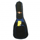 Чехол для гитары акустической эстрадной зимний Timebag W-J310