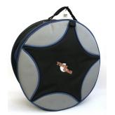 Чехол для малого барабана TimeBag DC1465S-D BK\GY\BL