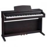 Стационарное цифровое пианино Orla CDP-10 RW