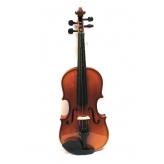 Скрипка Dimavery Violin 1/4