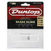 Слайд для гитары Dunlop Glass Slide 204 стеклянный