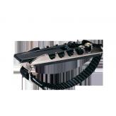 Каподастр Dunlop Professional Guitar Capo 14 плоский