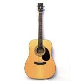 Электроакустическая гитара Cort AD810E NS эстрадная