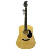 Электроакустическая гитара Jay Turser JJ-45 EQ эстрадная
