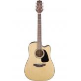 Электроакустическая гитара Takamine Jasmine GD-10CE NS эстрадная