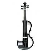 Электроскрипка MusicLife EVL-C Black