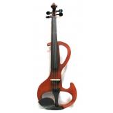 Электроскрипка MusicLife EVL-D BrownFlash