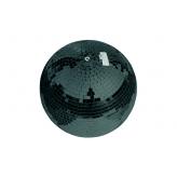 Зеркальный шар Eurolite Mirror ball 30cm черный
