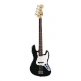 Бас гитара Fender Squier Affinity J-Bass DS BLK