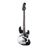 Бас гитара Fender Squier Frank Bello Jazz Bass