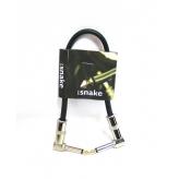 Гитарный кабель SSSnake PRO PATCH 0,3m