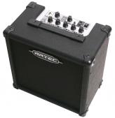 Гитарный комбик с аккумулятором ARTEC CUBIX G2R