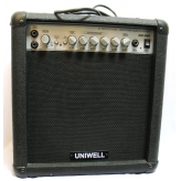 Гитарный комбик Uniwell Soundl SCG-300 R