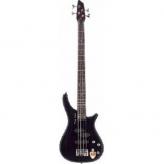 Бас гитара Harley Benton HBB400TBK