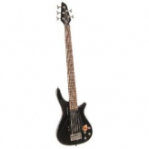 Бас гитара Harley Benton HBB500TBK 5-ти струнная
