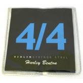Струны для скрипки Harley Benton 4\4 стальные