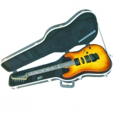 Кейс (кофр) для электро гитары Dimavery ABS Case for electric-guitar