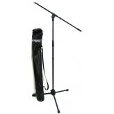 Микрофонная стойка Omnitronic MS-10