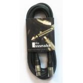 Микрофонный кабель Sssnake SM6BK