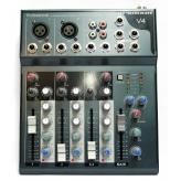 Микшерный пульт Pro MXM V.4