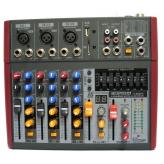 Микшерный пульт Pro MXM V-EX502