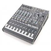 Микшерный пульт T.Mix 1204FX
