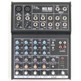 Микшерный пульт T.Mix 802