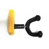 Настенный держатель для гитары DIMAVERY wall-mount for guitar, wood