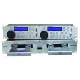 DJ CD-проигрыватель Omnitronic CDP360